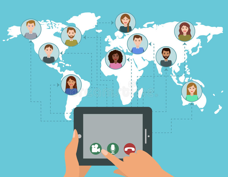 Hoạt Động E-Learning: Thảo luận trực tuyến