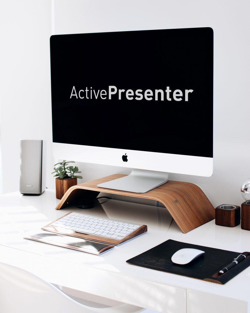 Phần mềm thiết kế bài giảng điện tử ActivePresenter