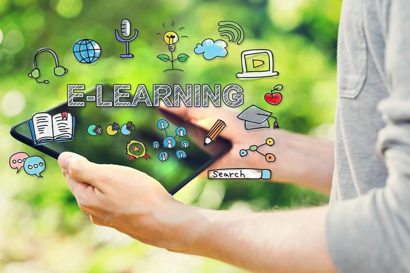 6 Hoạt Động E-Learning Được Sử Dụng Phổ Biến Nhất