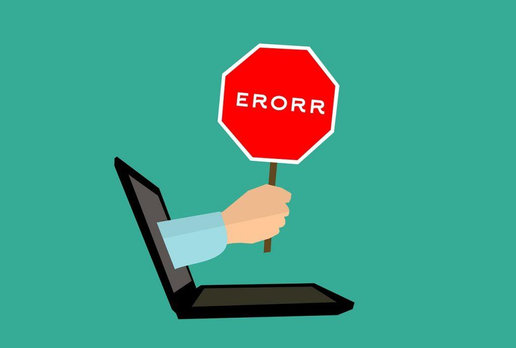 Các Lỗi Thiết Kế Trực Quan Thường Gặp Trong E-Learning