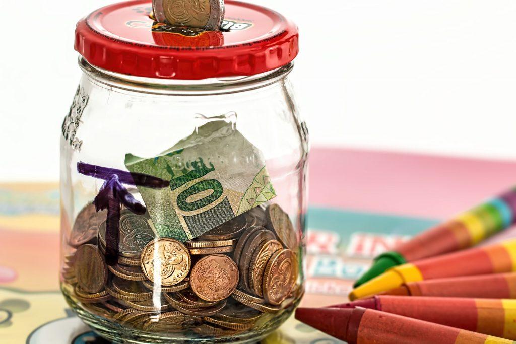 Phân bổ ngân sách hợp lý
