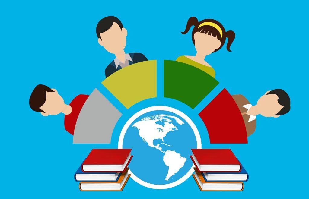 Học tập kết hợp là sự hợp nhất của công nghệ số, kĩ thuật và những thành tố e-Learning; hoạt động đối mặt trực tiếp (phương thức học tập truyền thống); và học tập độc lập (phương pháp học tập cá nhân).