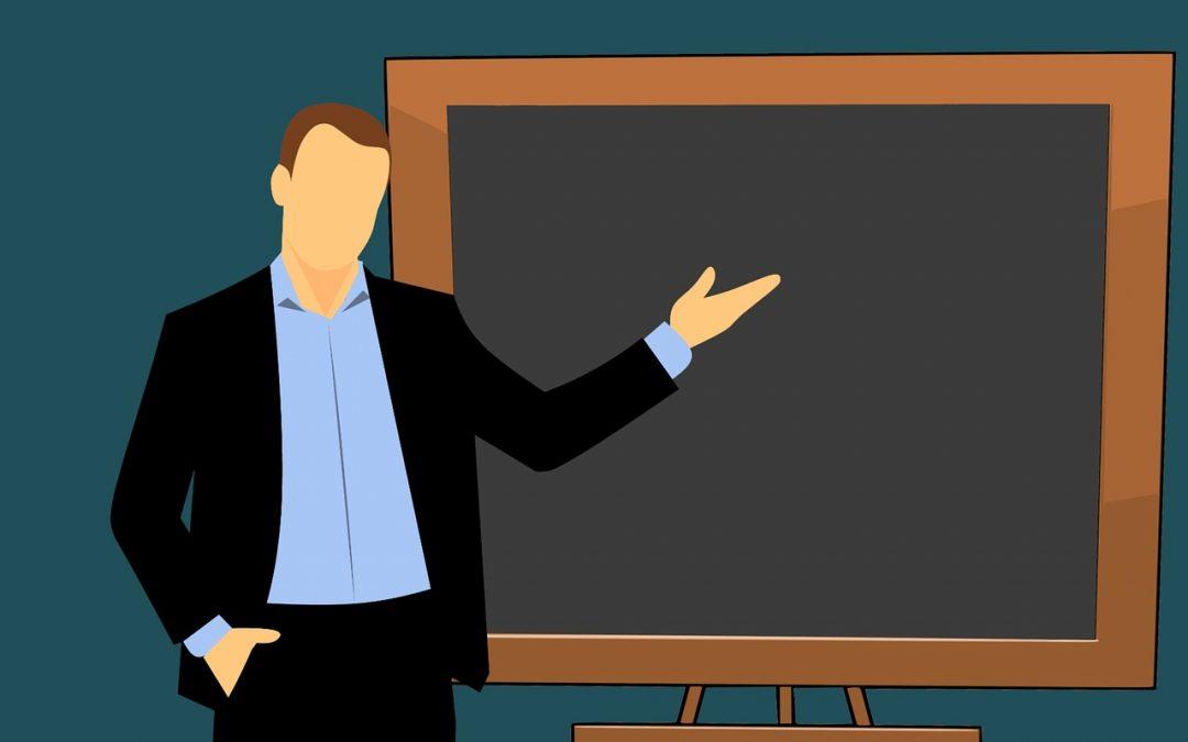 Phương pháp Học Tập Kết Hợp (Blended Learning) Đã Thay Đổi Vai Trò Của Người Giáo Viên Như Thế Nào?