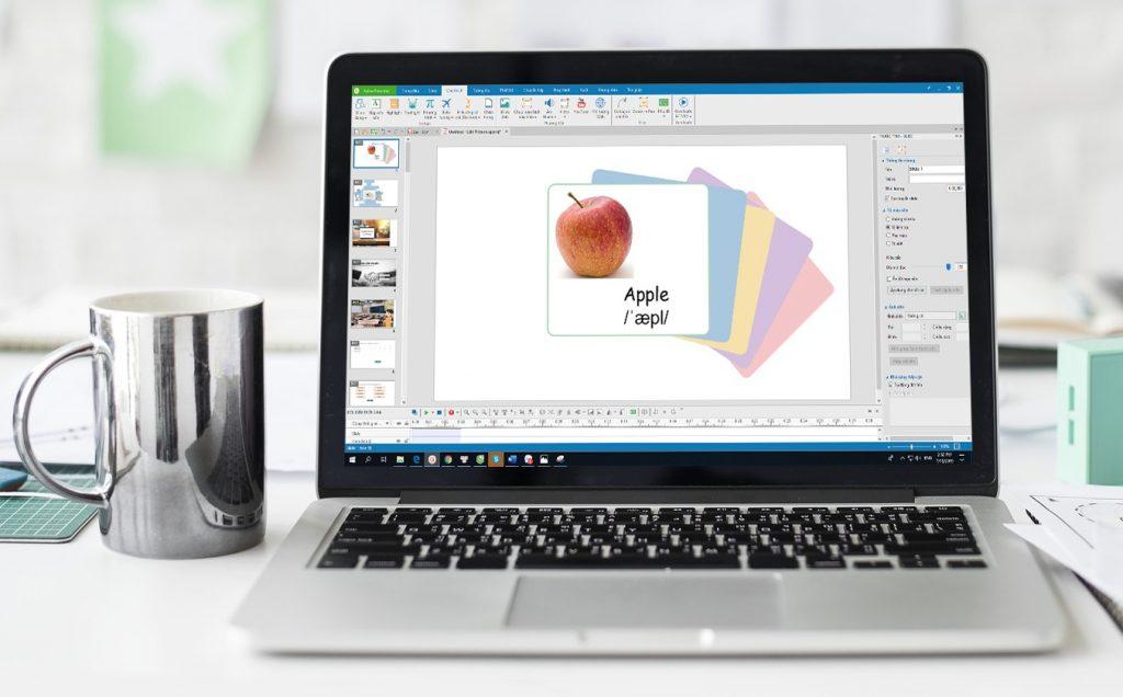 Lợi Ích Của E-Flashcard Trong E-Learning