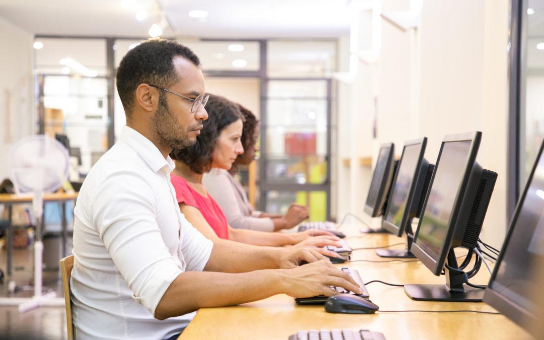 Tạo và Trộn Đề Thi Online Với ActivePresenter 8